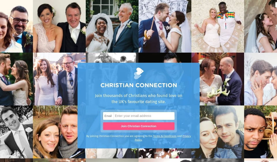 Christian Connection Review 2021